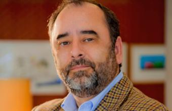Eugenio Guzmán: Política es contrastes - La tercera