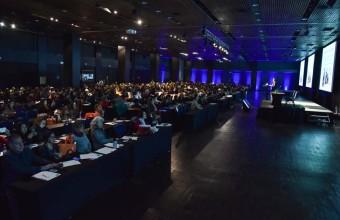 """Con más de mil asistentes LYD junto a la UDD realizaron el XIX Seminario """"Calidad y Gestión en Educación"""""""