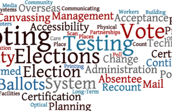 Interesante charla sobre sistema electoral norteamericano y su elección presidencial 2012
