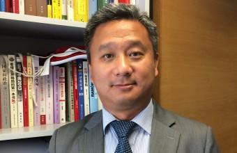 Director del CERI publica el libro: La distancia que nos une: reflexiones y vivencias entre China y América Latina