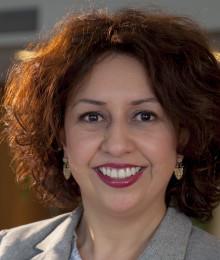 Isabel  Rodríguez Aranda
