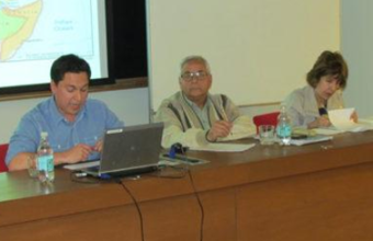 """CERI organiza Mesa de Diálogo """"La (re)construcción del siglo musulmán en el siglo XXI"""""""