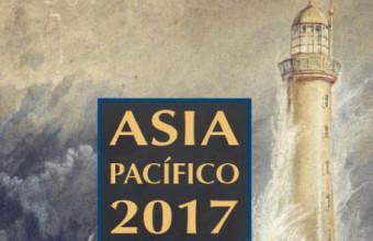 Investigador del CERI publica en Anuario de Asia Pacífico 2017 de El Colegio de México