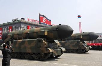 Corea en Crisis