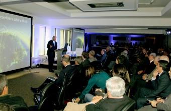 CERI organizó Seminario Internacional sobre la Alianza del Pacífico