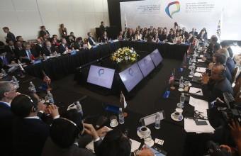 Un panorama sobre el TPP a raíz de la la Reunión en Viña del Mar