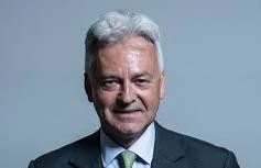 Sir Alan Duncan, Ministro de Estado británico, dará una charla en la UDD