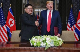 Analizando la Cumbre Kim- Trump