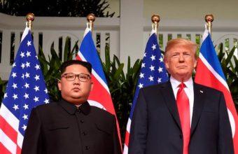 Cumbre entre Donald Trump y Kim Jong Un terminó sin acuerdos ni declaración conjunta - 24 Horas