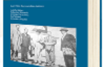 Lanzamiento libro sobre misión Klein-Sacks