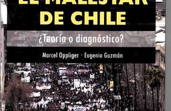 """Presentación del libro: """"El malestar de Chile ¿Teoría o diagnóstico?"""""""