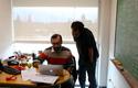 Investigadores del Centro de Investigación en Complejidad Social