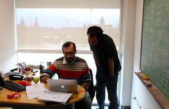 CICS se adjudica el primer lugar en fondos ANILLOS CONICYT para proyecto investigación