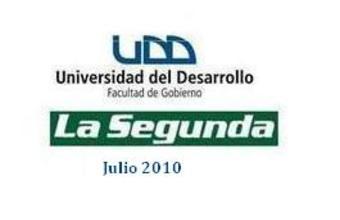 Gobierno S. Piñera - Evaluación Gestión (JULIO 2010)