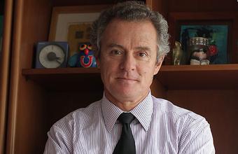Rector Federico Valdés opina sobre el rol que debe cumplir la Superintendencia de Educación Superior