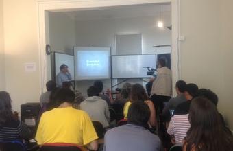 Exitoso término de XI Escuela de Verano ISCV en colaboración con la Facultad de Gobierno