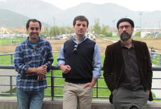 UDD co-organiza Escuela de Verano con Santa Fe Institute