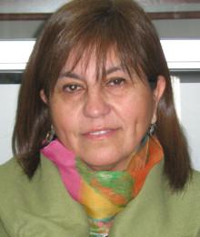 Mariela Verónica Sáez Ortiz