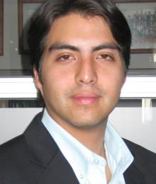 Claudio Cabeza Muñoz