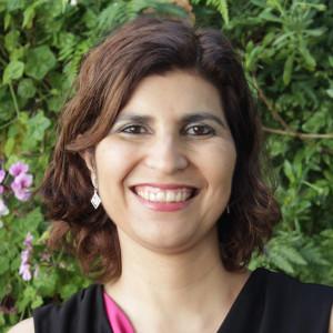 Lesley  Briceño
