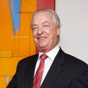 Roberto Alonso Budge
