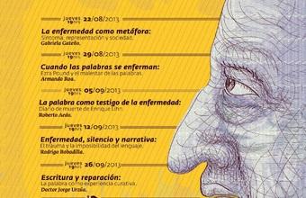 Facultad de Humanidades y Medicina invita a Seminario de Literatura