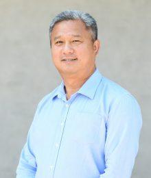 Yun Tso Lee