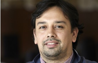 Mauricio  Apablaza