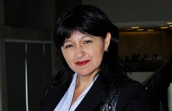 Ximena Ibacache