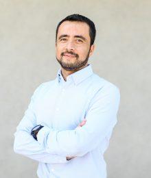 Mauricio  Bravo