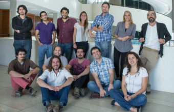 Desde Massachusetts a Valparaíso: Investigadores del MIT trabajarán en IF Valparaíso 3IE - El Matutino