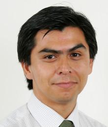 Hugo Contreras