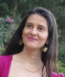 Mónica Salineros