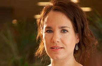 Directora del CPP nueva vicepresidenta de Sociedad Chilena de Políticas Públicas
