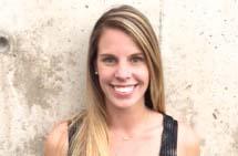 Javiera Kretschmer, alumna Ciencias Políticas UDD