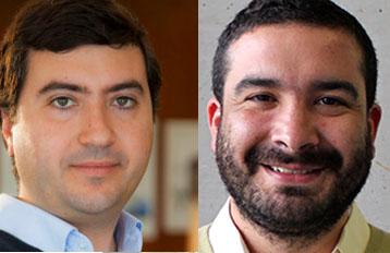 RODRIGO TRONCOSO Y JOSÉ DE LA CRUZ GARRIDO