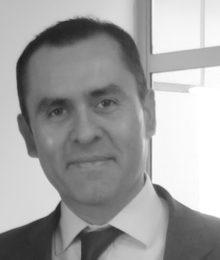 Marco Antonio Saavedra Iturrieta