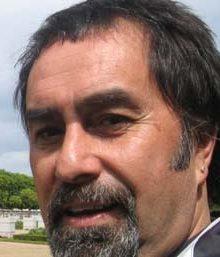 Iván  Godoy Contreras