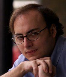 Cristián  Barros