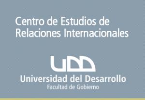 CERI organiza charla sobre organizaciones internacionales