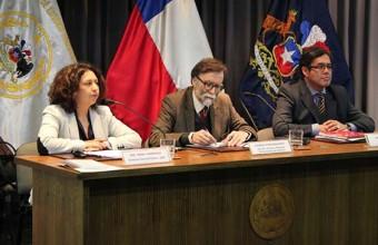 Isabel Rodríguez participó del Taller N° 4 del Libro de la Defensa 2017 organizado por la Subsecretaría de Defensa