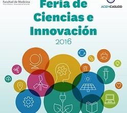 Revive los mejores momentos de la Feria de Ciencias en Innovación UDD 2016
