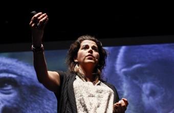Destacada primatóloga Isabel Behncke se incorpora al CICS
