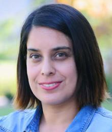 Nicole Forttes Fuenzalida