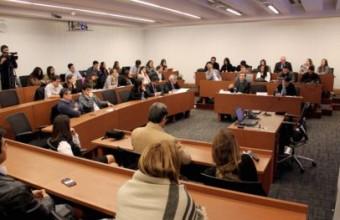 """Panel de Conversación """"Desafíos y Políticas Públicas de Salud en Chile"""" (Video completo)"""