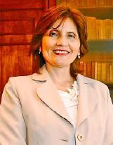 Verónica Neghme Echeverría
