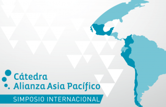 Profesor del CERI participa en Simposio Internacional