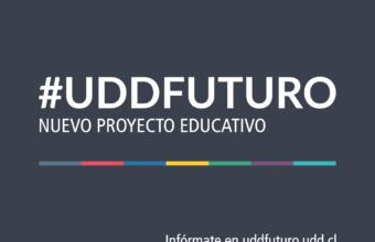 La Carrera y el Nuevo Proyecto Educativo UDD Futuro