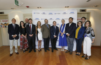 CIPEM presentó segundo informe sobre Adulto Mayor
