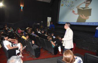 Iniciamos cursos de capacitación a profesores de Arica